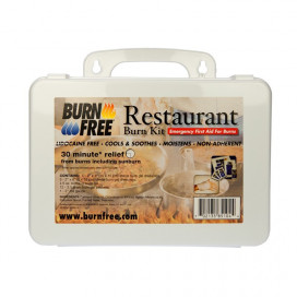 Burn Free Kit Restaurant Large - www.ehbo-centrum.nl