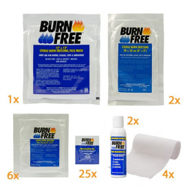 Burnfree Kit Industrial - www.ehbo-centrum.nl