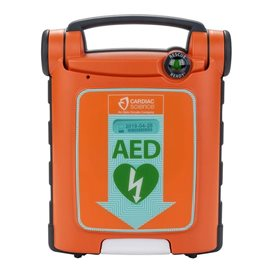 Cardiac Science Powerheart G5 AED Volautomaat -