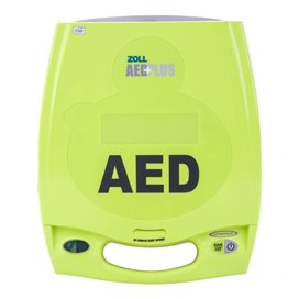 Zoll AED Plus Halfautomaat