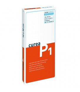 Curea P1 SuperCore wondverband 10 x 30 cm steriel 10St. -