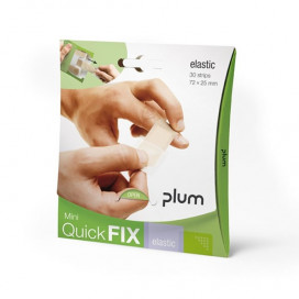 Quickfix Mini incl 30 pleisters - www.ehbo-centrum.nl
