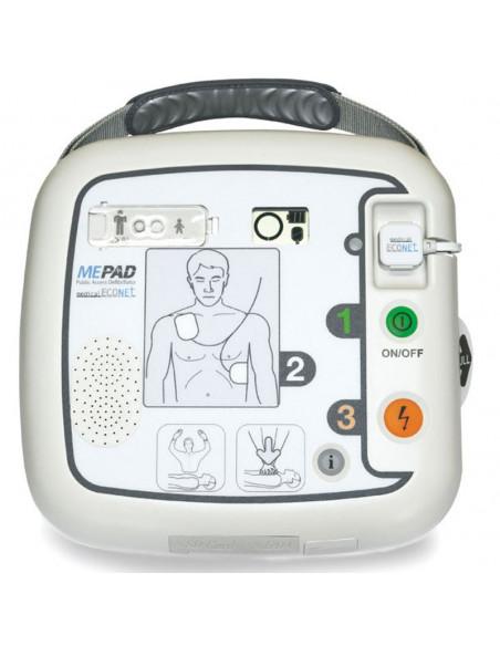 Defibrillator - AED
