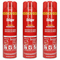 Schuim Spray Brandblusser